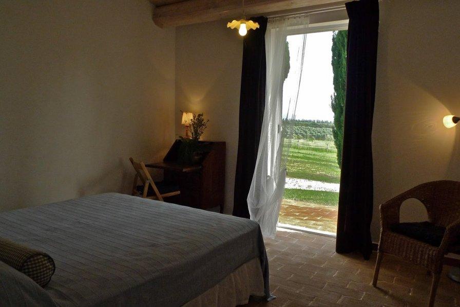 Apartment in Italy, Bibbona