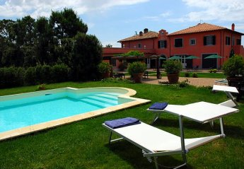 0 bedroom Villa for rent in Orbetello