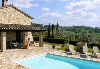 House in Italy, Poggibonsi