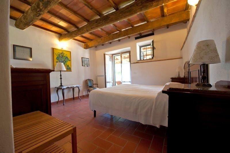 House in Italy, Maremma