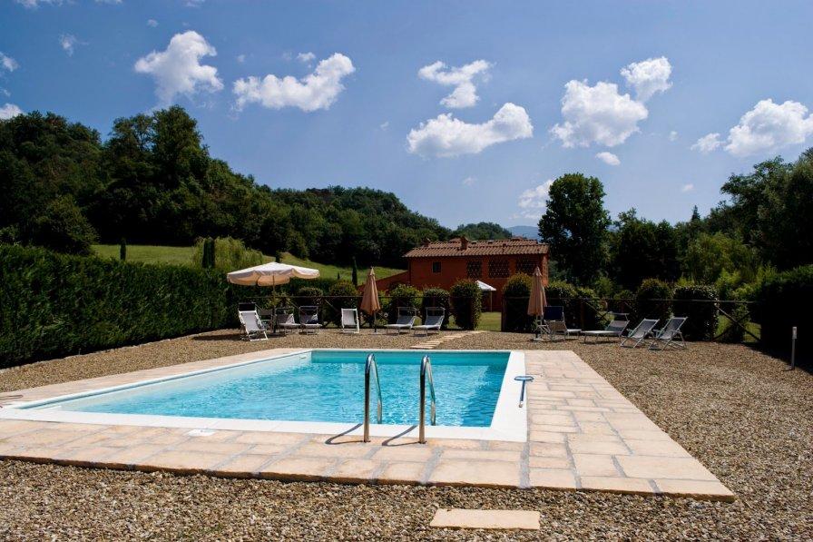 Villa in Italy, Reggello