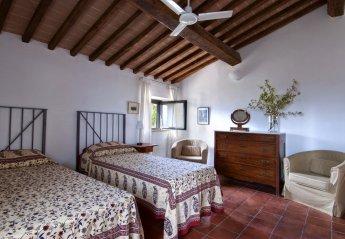 0 bedroom Villa for rent in Casole d'Elsa