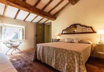 0 bedroom Villa for rent in Volterra