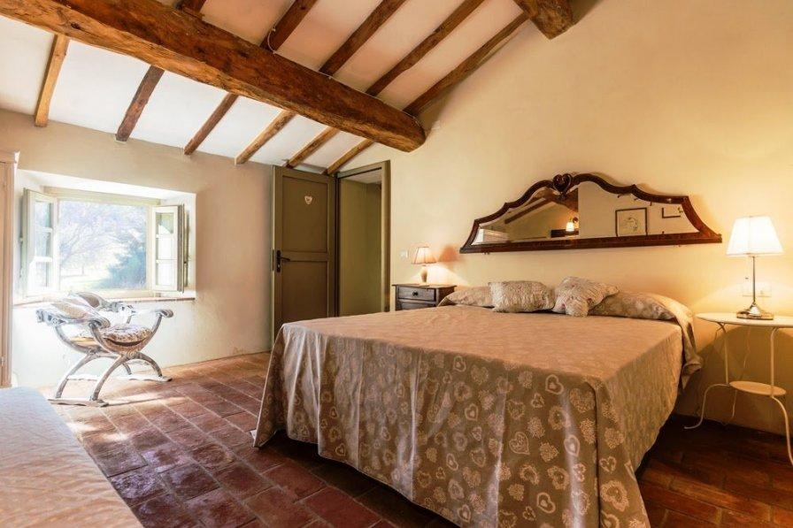 Villa in Italy, Volterra