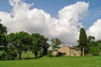House in Italy, San Casciano dei Bagni
