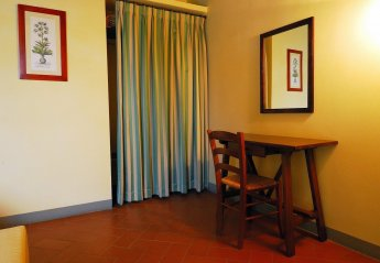 0 bedroom Apartment for rent in Gambassi Terme