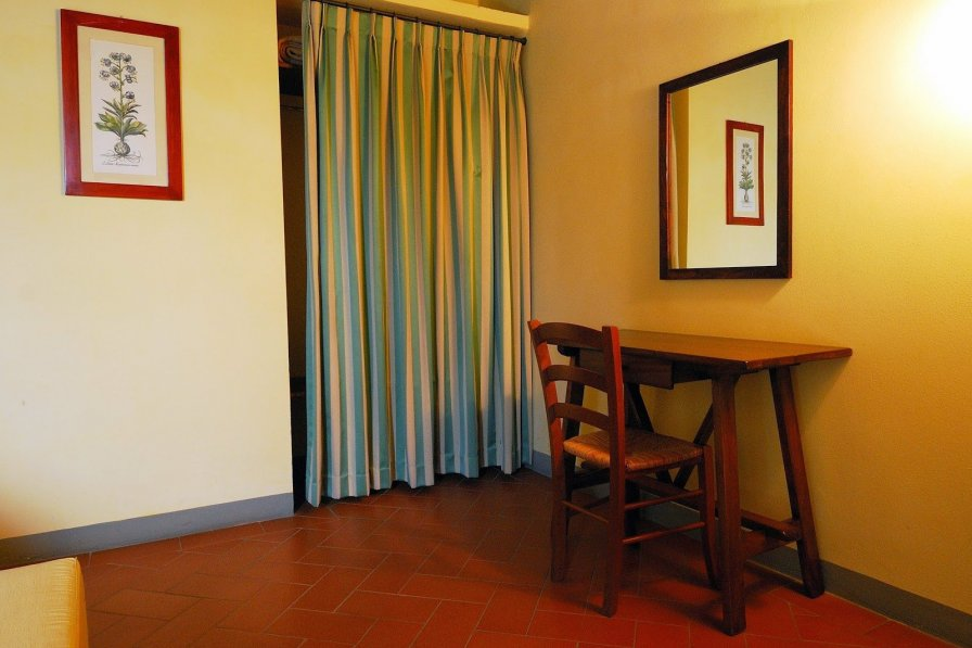 Apartment in Italy, Gambassi