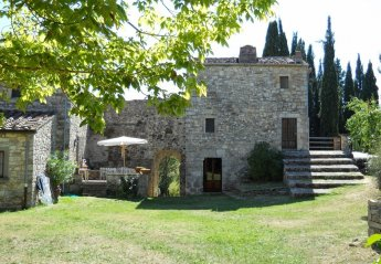 0 bedroom House for rent in Gaiole in Chianti