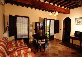0 bedroom Villa for rent in Tuoro sul Trasimeno