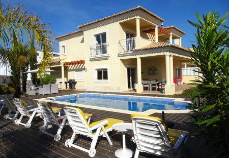 Villa in Galé, Algarve: