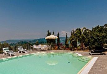 Villa in Italy, Monsummano Terme