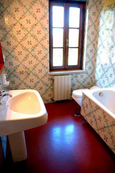 House in Italy, Pitigliano