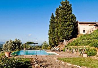 House in Italy, Montelupo Fiorentino