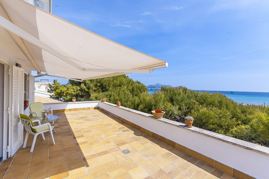 Villa in Spain, Playa De Muro