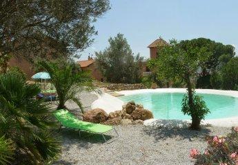 House in Italy, Santa Flavia