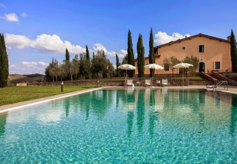 0 bedroom Villa for rent in Montaione
