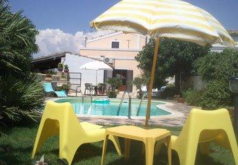Villa in Italy, Ragusa City