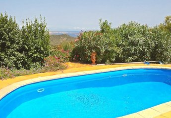 4 bedroom Villa for rent in Cannigione