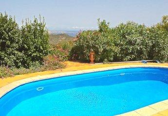 4 bedroom Villa for rent in Cannigione