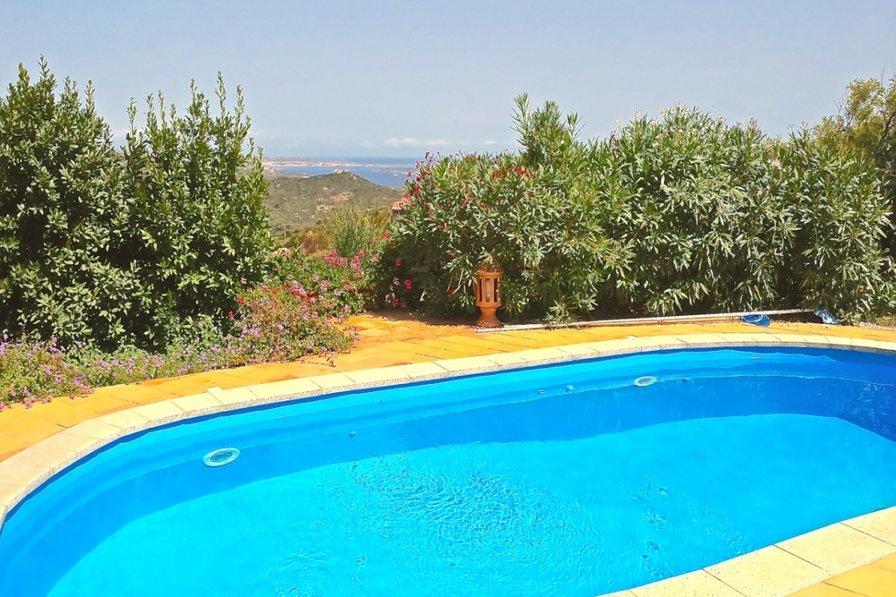 Villa in Italy, Costa Smeralda