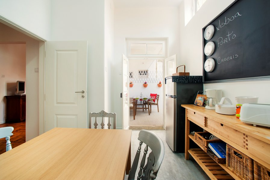 Apartment in Portugal, Cascais: Real Estate Photography © Filipe Vera-Cruz | Fotografia 2015