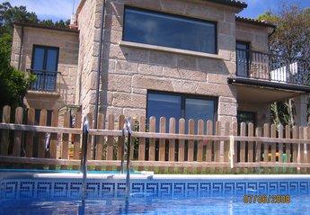 Villa in Spain, Pontevedra