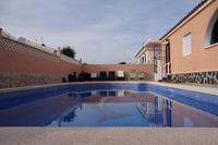 Villa in Spain, Camposol Golf