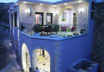 3 bedroom House for rent in Apokoronas