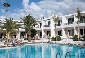1 Bed Apartment, Sleeps 4 at Playa Club, Puerto del Carmen