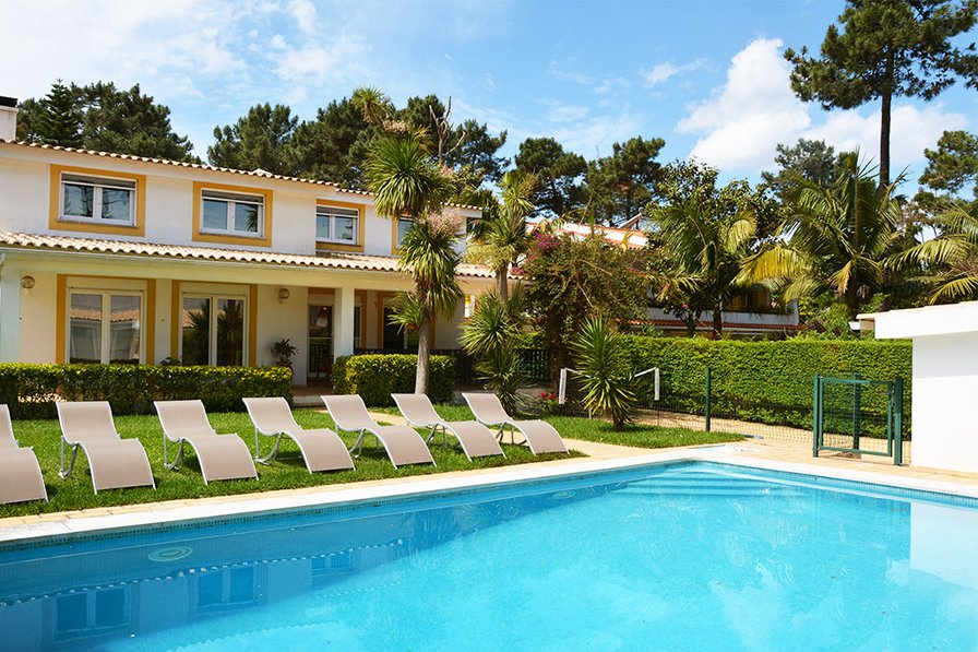 Villa To Rent In Verdizela Lisbon Metropolitan Area With