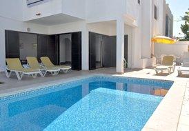 Villa in Vilamoura, Algarve