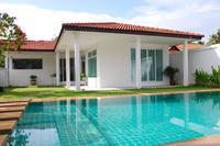 Villa in Thailand, Bangrak: Villa 959 Private Pool Villa