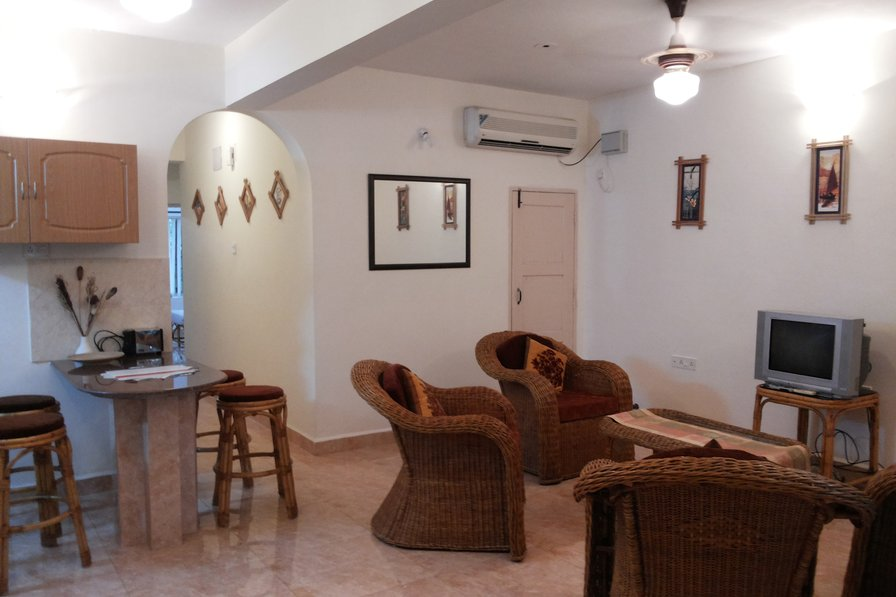 Apartment in India, Benaulim