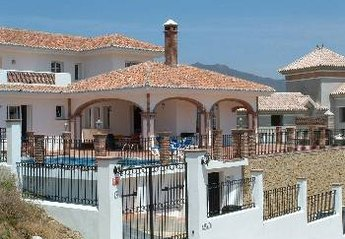 5 bedroom Villa for rent in La Cala Golf Resort