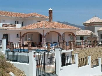 Villa in Spain, La Cala Golf Resort: VILLA GALVIA IN LA CALA GOLF RESORT