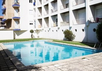 Apartment in Portugal, Praia de Cortegaça
