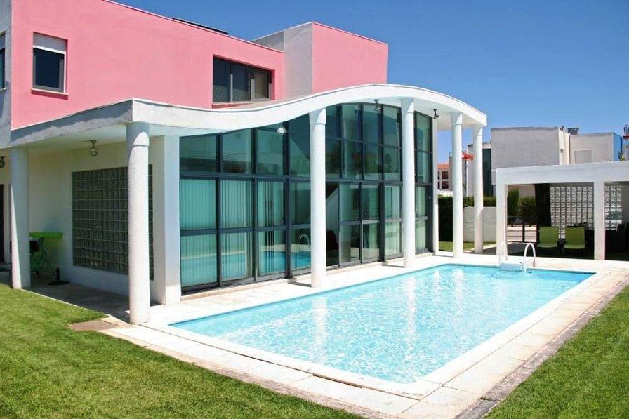 Villa in Portugal, Sesimbra