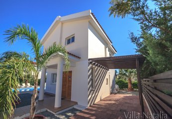 3 bedroom Villa for rent in Coral Bay