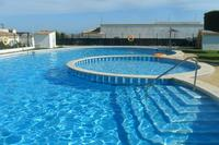 Villa in Spain, Urbanisation La Marina: LOVELY POOL TO USE 9 AM TO 9 PM FREE.