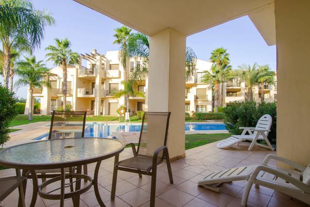 Apartment in Spain, Roda Golf Resort