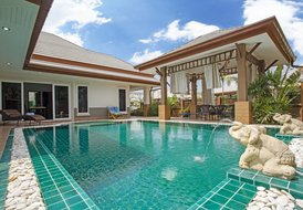 Pattaya - Thammachat Vints No.130 - 3BED