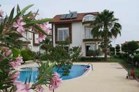 Villa in Turkey, Belek: Main vieew