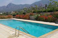 Apartment in Cyprus, Edremit: Pool