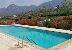 YOUR FAMILY'S HOLIDAY HOUSE AT NORTH CYPRUS