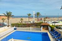 Villa in Spain, La Zenia Beach