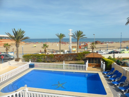 Villa in Spain, La Zenia Beach