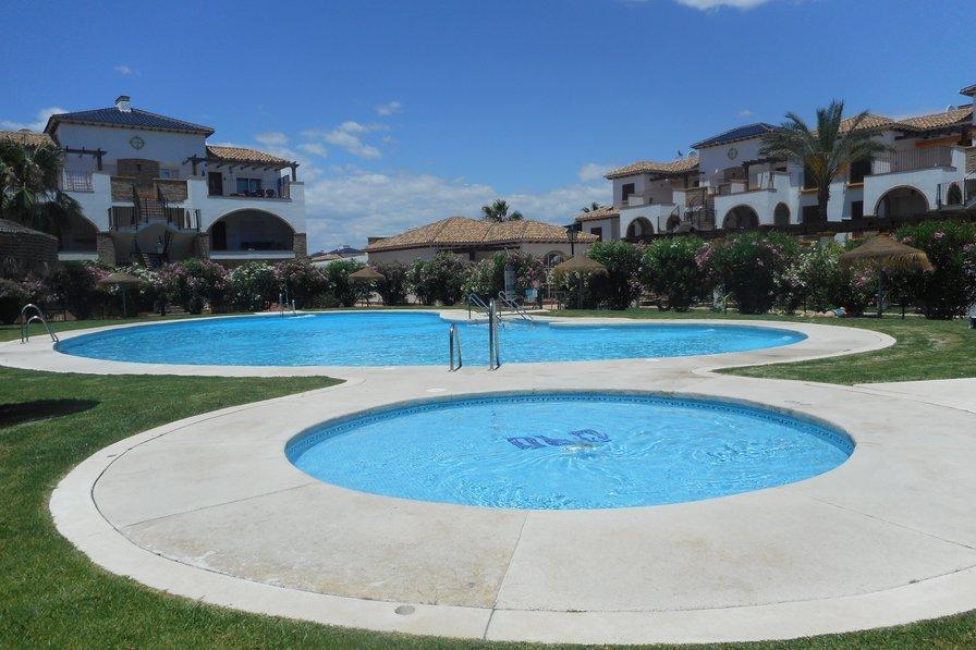Apartment in Spain, Vera