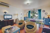 Villa in Portugal, Armacao de Pera: Living Room