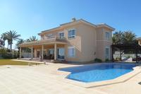 Villa in Spain, Cala Capitan