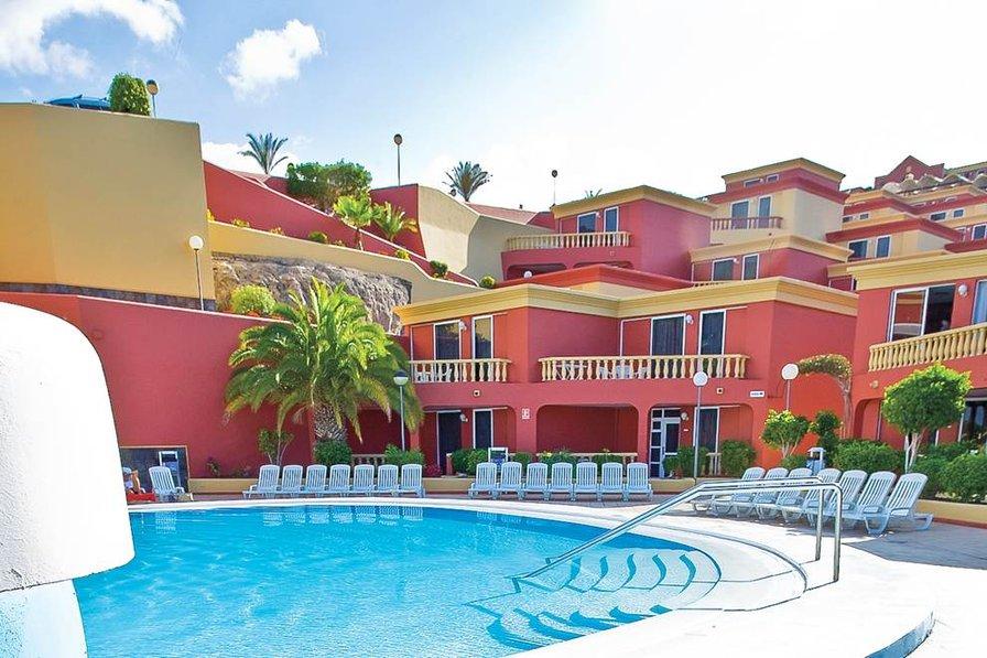 Apartment in Spain, Tenerife